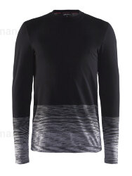 Термокофта Craft Wool Comfort 2.0 Crewneck LS Men 1905344