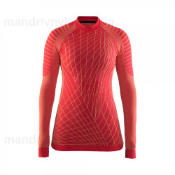 Термокофта Craft Active Intenstity Crewneck LS Women 1905333