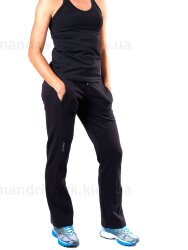 Флисовые штаны Craft Flex Straight Pant Wmn 193875