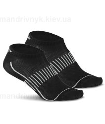 Термоноски COOL TRAINING 2-PACK SHAFTLESS SOCK  1903429