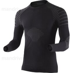 Термобелье X-Bionic Invent Man Shirt Long Sleeves Roundneck