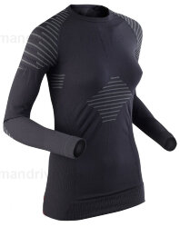 Термобелье X-Bionic Invent Lady Shirt Long Sleeves I20272