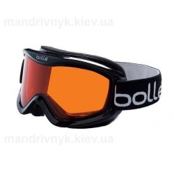 МАСКА BOLLE MOJO SHINY BLACK CITRUS